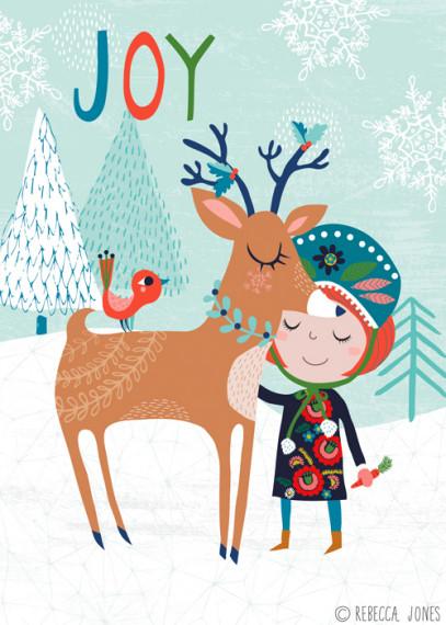 Illustration by Rebecca Jones